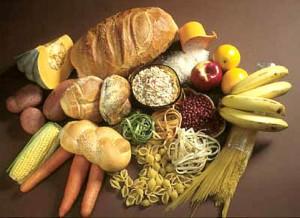 Makanan Sumber Karbohidrat Terbesar