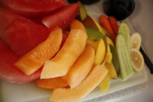Makanan Untuk Mengatasi Dehidrasi