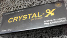 Crystal X ORIGINAL