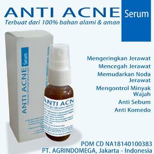 harga serum Anti Acne
