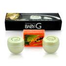 Paket Whitening Cream Baby G BPOM
