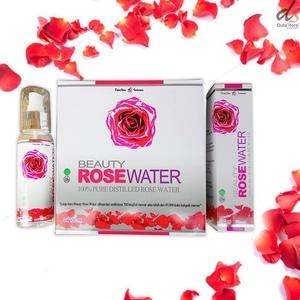 beauty rose 1