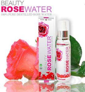 Beauty Rose Water Asli BPOM