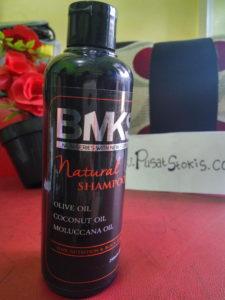 bmks shampo