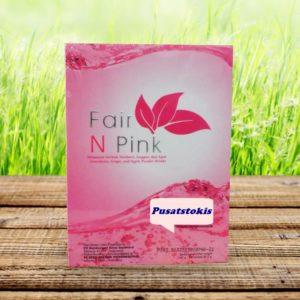 fair n pink drink 1