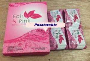 fair n pink drink