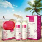 Lotion Hanasui 3 in 1 Original BPOM
