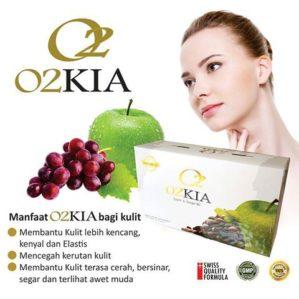 O2Kia Original BPOM