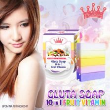 gluta soap 2