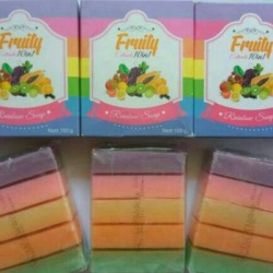sabun fruity 2