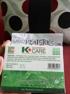 K-Chlorophyll Care