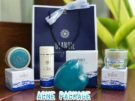 Cream Glansie Luxury Paket Acne (Berjerawat) BPOM