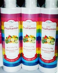 Fruitamin