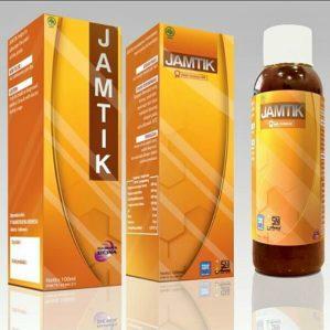 Jamtik Original BPOM