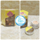 Pure Face Sunscreen Cream by Jellys Original BPOM