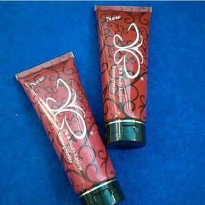 Red Pome Body Lotion