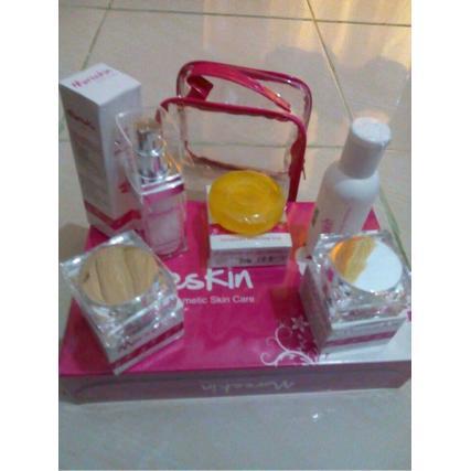 Moreskin Skin Care