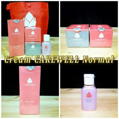 Cream Carewell Normal