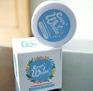 Everwhite Smooth Axillary Cream Original BPOM