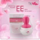 Fair n Pink EE Whitening Powder Original BPOM