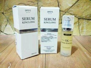 Erto's Serum Kinclong Original BPOM