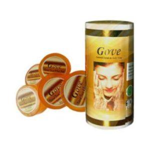 Sabun Gove Natural Soap Original BPOM