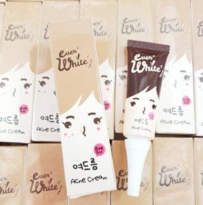 Everwhite Acne Cream Original BPOM