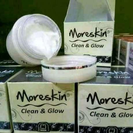 Moreskin Clean And Glow Cream Original BPOM   Pusat Stokis ...