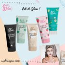 Everwhite Let It Glow Mask BPOM