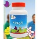 HDI KIDS3 (Suplemen Nutrisi Anak) Original BPOM