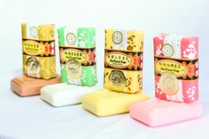 brand soap