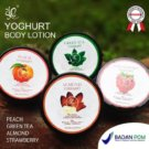 SYB Yoghurt Body Lotion Original BPOM