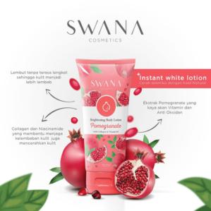 Swana Body Lotion Pomegranate Original BPOM