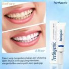 Teethgenic Tooth Whitening Cream Original BPOM