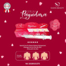 Susan Beauty Serum Payudara Original BPOM