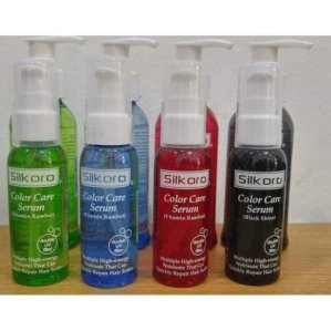 Silkoro Color Care Serum Original BPOM