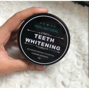 Teeth Whitening Charcoall Original BPOM