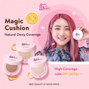 Everwhite Magic Cushion Original BPOM