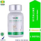 Vitaline Softgell Tiens Original BPOM