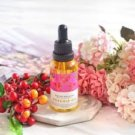 Purivera Rosehip Serum Oil Original BPOM
