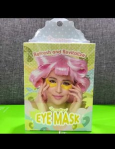 Cocotte Eye Mask Origininal BPOM
