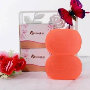 Klinskin Beauty Soap Original BPOM