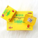 Leviana Widya Transparant Beauty Soap Temulawak BPOM
