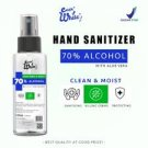 Everwhite Hand Sanitizer Original BPOM