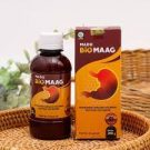 Madu Biomaag Obat Herbal Maag BPOM