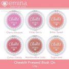 Emina Cheeklit Pressed blush BPOM