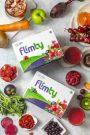 Flimty Fiber Drink Original BPOM