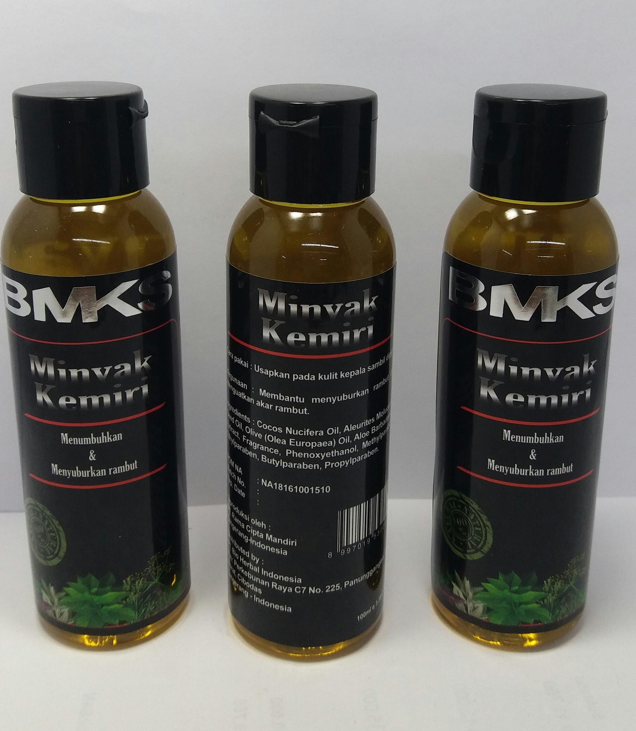 bmks minyak kemiri original bpom | pusat stokis | agen stokis Merk Minyak Kemiri Untuk Menyuburkan Rambut