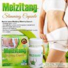 Meizitang Slimming Kapsul BPOM