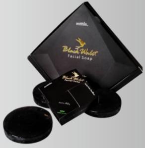 Black Walet Facial Soap BPOM